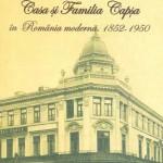 Casa si familia Capsa in Romania moderna