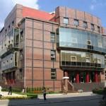 Sediul bibliotecii judetene Arges - Dinicu Golescu