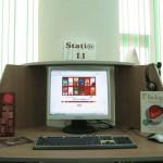 Sectia de Referinte electronice si Internet