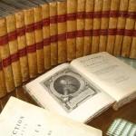 COLLECTION COMPLETTE DES OEUVRES DE M. DE VOLTAIRE, 1768, (45 volume)