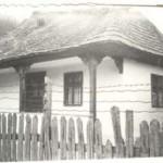 Casa memoriala Mihai Tican Rumano