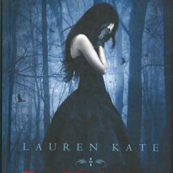 Damnare – Lauren Kate