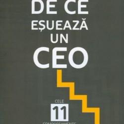 De ce eșuează un CEO - David L. Dotlich, Peter C. Cairo