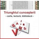 Triunghiul cunoaşterii – Octavian Mihail Sachelarie