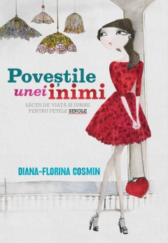 Poveştile unei inimi,  Diana-Florina Cosmin