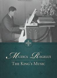 Muzica Regelui, Principele Radu de Hohenzollern-Veringen