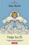 Viaţa lui Pi, Yann Martel