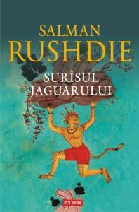 Surâsul-jaguarului. Salman Rushdie