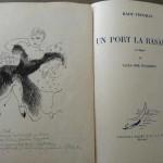 UN PORT LA RASARIT, Radu Tudoran, Bucuresti, 1942