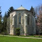 Biserica Bărăția