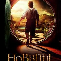 Hobbitul.O călătorie neașteptată. J.R.R.Tolkien