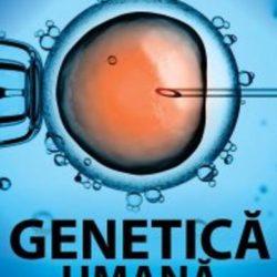 genetica umana