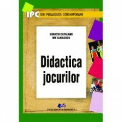 didactica joc