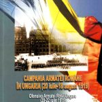 campania armatei
